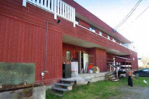 Investment Property in Horsefly BC: Corner House Mall/Apartments Williams Lake Cariboo Area image 6