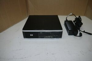 Hp Compaq Elite 8000 usff (ultra small form factor)
