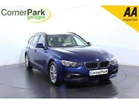 2016 BMW 3 SERIES 320D ED PLUS TOURING ESTATE DIESEL