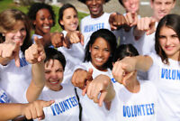 HIRING Volunteers Fundraisers - Young Entrepreneurs in Toronto