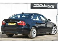 2008 BMW 3 Series 3.0 325i SE 4dr