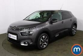 image for 2020 Citroen C4 Cactus 1.2 PureTech Flair 5dr [6 Speed] Hatchback Petrol Manual