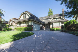 Beautiful Home in Central Burnaby
