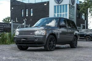 2006 Land Rover Range Rover Supercharged (SC)