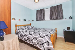 FULLY DEVELOPED & Rear Yard Access!  6 Carriewood Pl,CBS St. John's Newfoundland image 10
