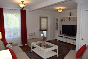 2 Bedrooms fully furnished, internet,Smart TV and more
