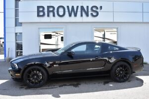 2014 Ford Mustang COUPE GT