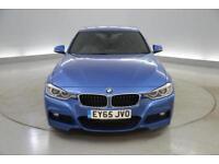 BMW 3 Series 318d M Sport 4dr Step Auto [Business Media]
