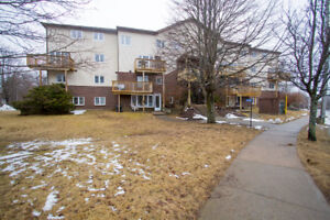 New Listing! Beautiful 2 Bed+Den Condo in Clayton Park