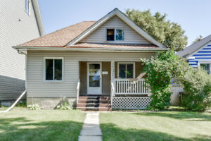 3 Bedroom House For ONLY $234K w/ Large Fenced Yard WOW!