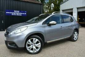 image for 2014 Peugeot 2008 1.6e-HDi Feline Mistral Ambience, HIGH MPG, JUST £20 TAX