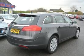Vauxhall Insignia EXCLUSIV CDTI S/S