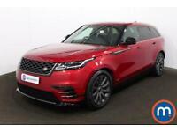 2018 Land Rover Range Rover Velar 3.0 D300 R-Dynamic SE 5dr Auto Estate Diesel A