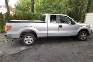 2010 Ford F-150 Truck for sale