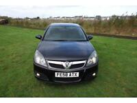 2008 Vauxhall Vectra 1.8 i VVT SRi 5dr