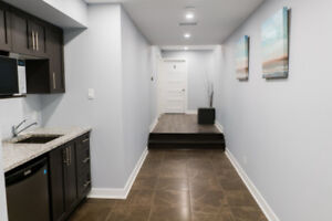 Professional office for rent - Laval  |  Renovated  |  Parking