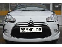 BAD CREDIT CAR FINANCE AVAILABLE 2012 12 CITROEN DS3 1.6e-HDi AIRDREAM STYLE +
