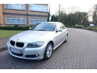 2010 BMW 320D left hand drive Lhd German Reg