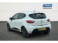 2018 Renault Clio 0.9 TCE 90 Play 5dr Hatchback Petrol Manual