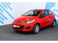 2012 Mazda Mazda2 1.3 TS 3dr (a/c)