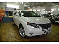 2010 Lexus RX 450H 3.5 SE-L CVT 5dr FINANCE/ FSH/ HPI CLEAR/ 2 KEY