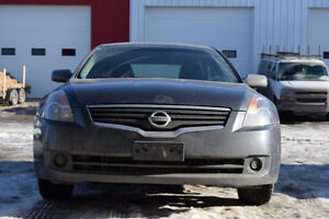 2009 Nissan Altima - $5200, 145939 kms Only