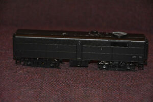 FB2 undecorated unpowered Proto 2000 diesel engines