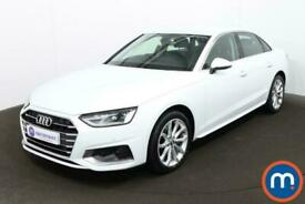 image for 2020 Audi A4 35 TDI Sport 4dr S Tronic Auto Saloon Diesel Automatic