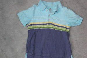 Old Navy 3T polo shirt