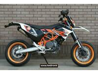 KTM 690 SMC R 2016 - VIDEO TOURS AVAILABLE - CONTACTLESS DELIVERY