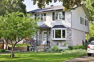 Estate Sale House Downtown Ottawa