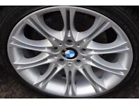 BMW 320 CI M SPORT EDITION
