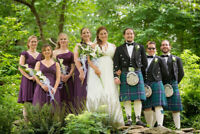 Signature Wedding Ceremonies- Officiant/Celebrant