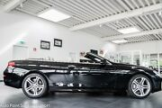 BMW 640d Cabrio Head Up HIFI Komfortzugang LED 19""