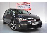 Volkswagen Golf 2.0 TSI DSG GTi - LOW RATE PCP £259 PER MONTH