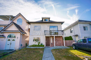 Centrally located 5 bedroom home! 4116 Penticton Street!