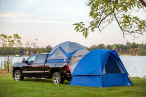 Truck Tent and air mattress for sale