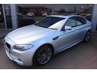 BMW M5 .