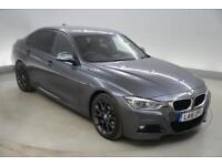 BMW 3 Series 330e M Sport 4dr Step Auto
