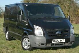 Ford Transit 2.2TDCi 115PS 280S SWB Limited