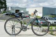 Cannondale Quick One Hybrid Commuter Path Bike Womens Knoxfield Knox Area Preview
