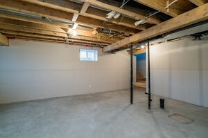 Brand New Home with Amazing Design. Desirable Area Prince George British Columbia image 4