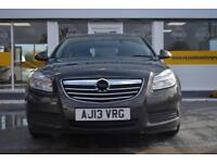 2013 13 Vauxhall Insignia 2.0CDTi GOOD AND BAD CREDIT CAR FINANCE AVAILABLE