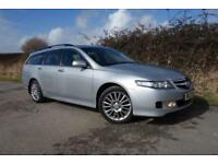 2008 Honda Accord 2.2 i-CDTi EX Tourer 5dr