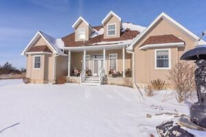 Absolutely stunning 5 year old 4 bed 2 bath bungalow