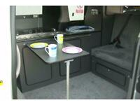 TOYOTA ALPHARD CAMPER VAN ,MOTORHOME,~ ~BRAND NEW SIDE KITCHEN~~HIGH SPEC VAN