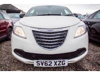 Chrysler Ypsilon 1.2 ( 69bhp ) ( s/s ) S