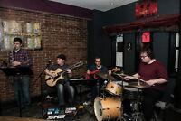 Jazz Jam @ The Black Sheep every Wednesday evening