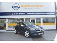 2015 VAUXHALL CORSA 1.2i STING GOOD AND BAD CREDIT CAR FINANCE AVAILABLE