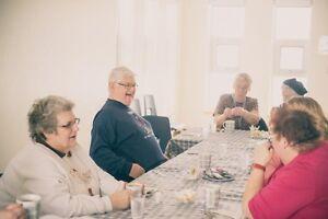 Community Dining Driver-Highland Baptist Church Kitchener / Waterloo Kitchener Area image 1